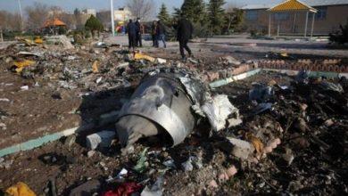 ukrain plane crash