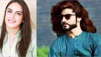 naqeeeb and bakhtawar