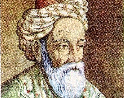 umar Khayyam