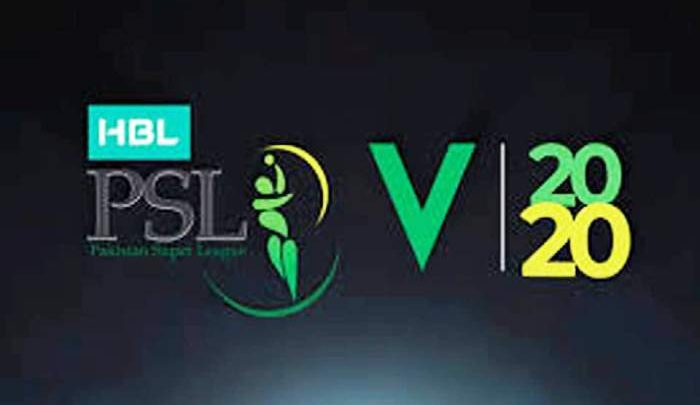 PSL 5 logo