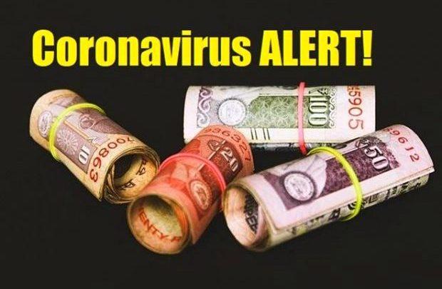 corona currency