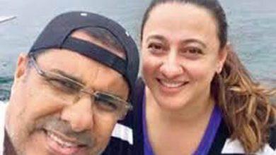 waqar younas and wife