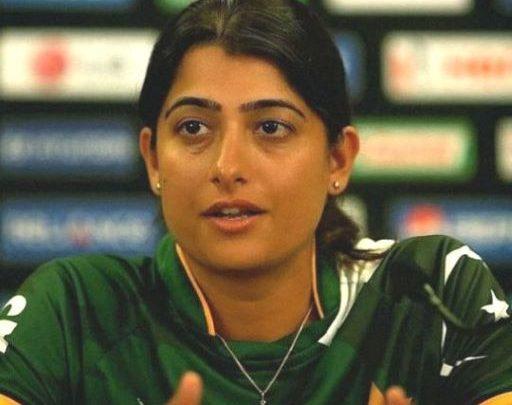 Sana-Mir cricket