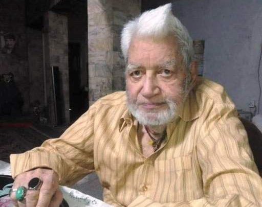 asad bukhari actor
