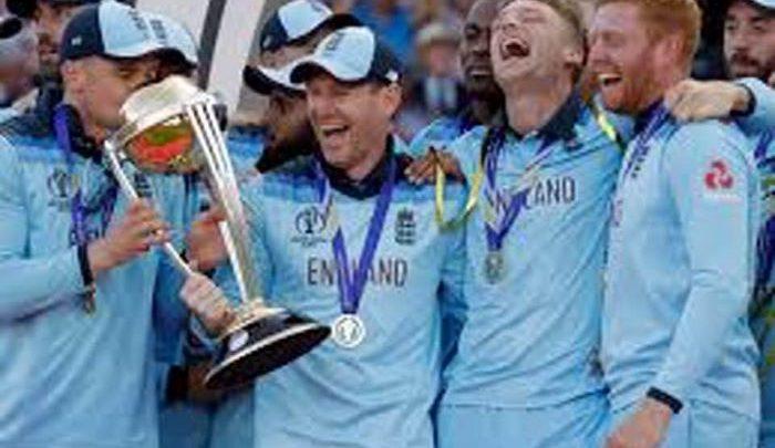 england world cup 2019
