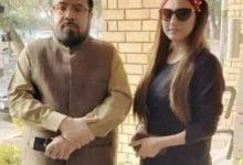 hareem shah and mufti qavi