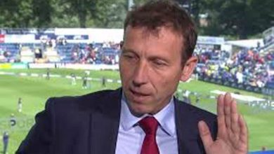 michael atherton england cricket