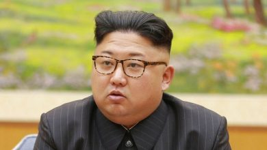 north korea leader kim