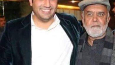 saeed azhar and bilawal