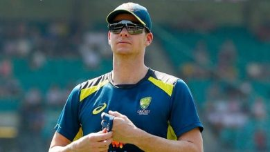 steve smith cricketer australia