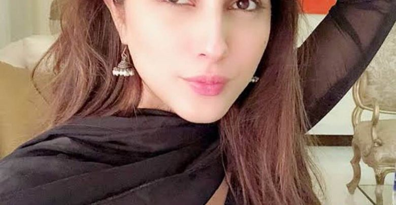 uzma khan actress