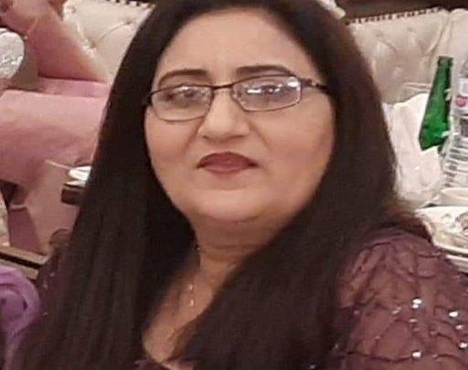 dr ghazala