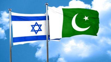 pakistan israil