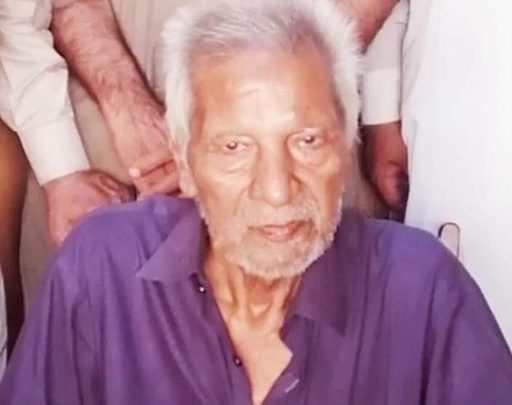 ballay khan