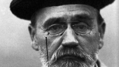 emile zola french journalist