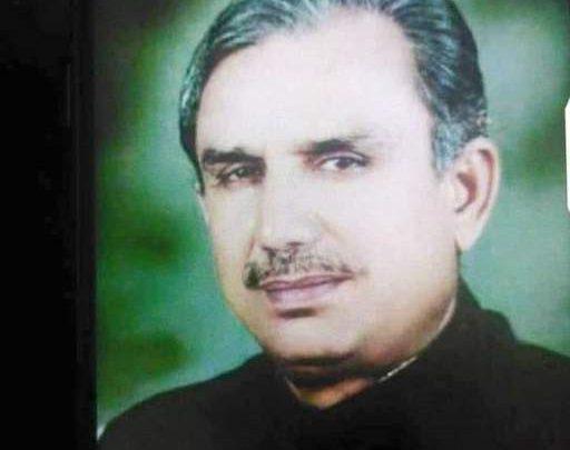 nazim hussain shah