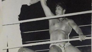 wrestling akram
