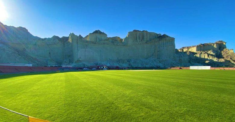 gawadar cricket stadium