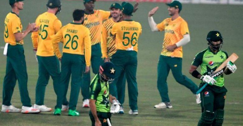 south afriqa cricket