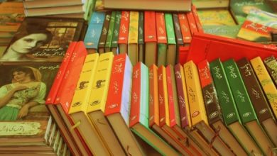urdu novel and books