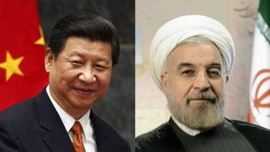 china and iran