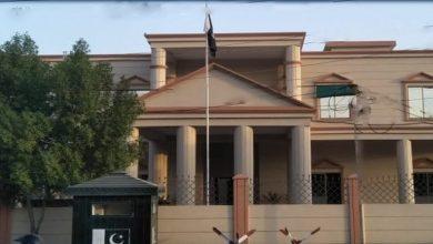 cantonment board Multan