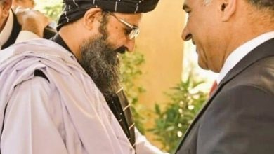 faiz hameed and mulla brother