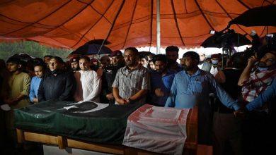 dr qadeer funeral